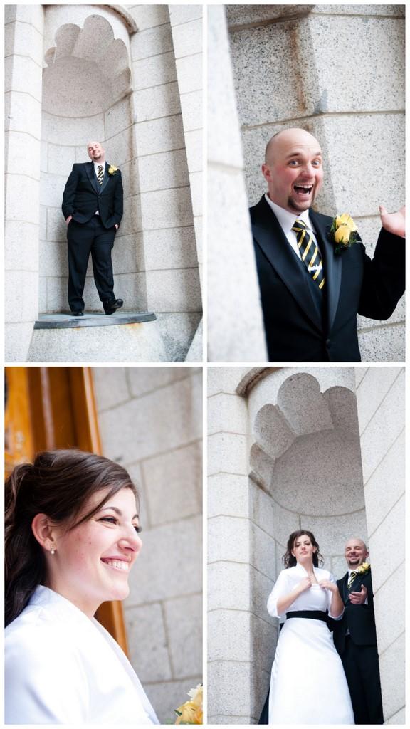Salt Lake Temple, Utah Wedding, Salt Lake City, Modest, Salt Lake wedding photographer, Temple Square, weddings, cute couples